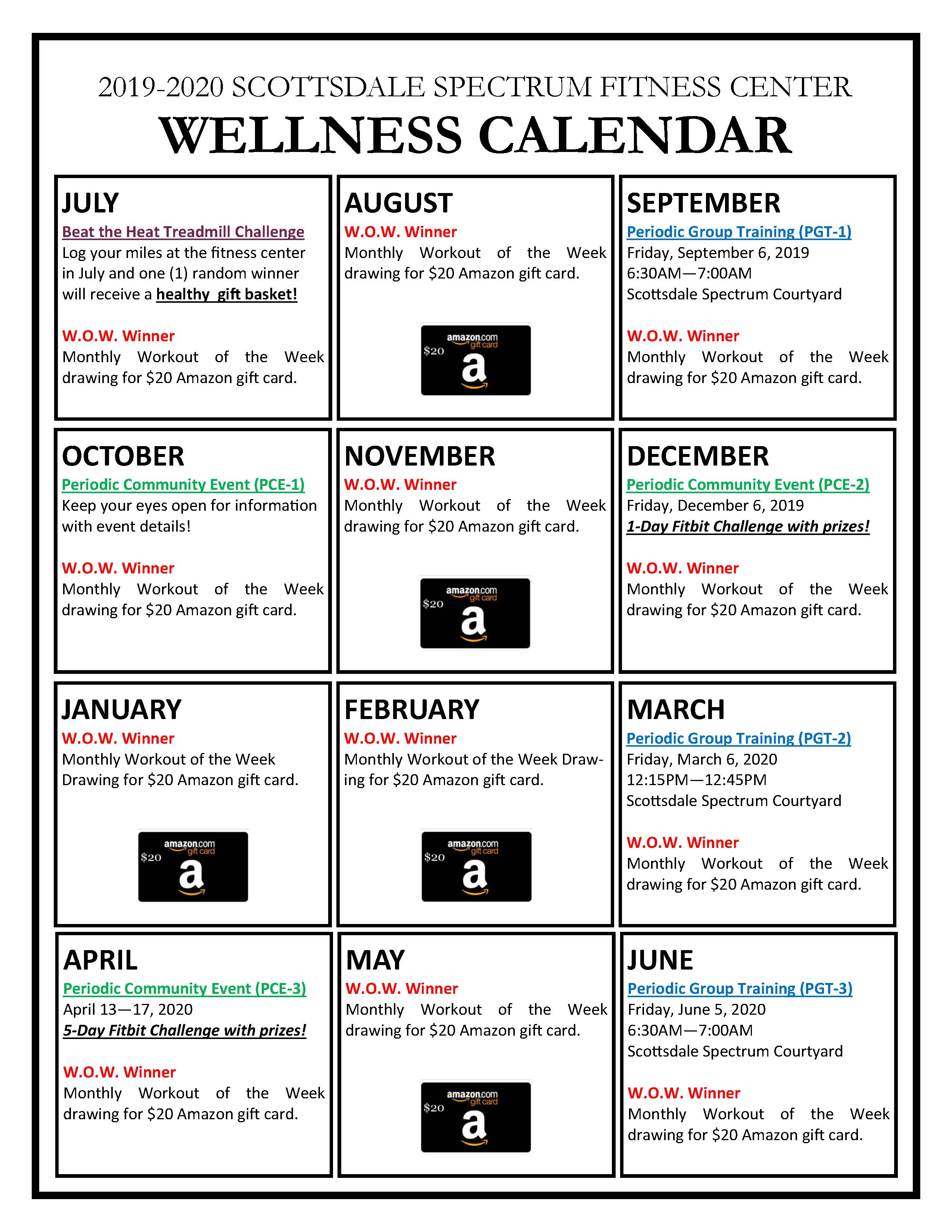 2019-2020 Calendar of Events DDWC_Page_2